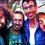 Mr. Shirazy and Friends - Live & Unplugged in France