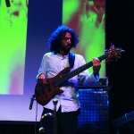 Mr. Shirazy & The Exile Orchestra @Creole 2013