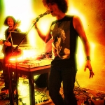 Mr. Shirazy & The Exile Orchestra Live